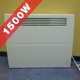 ALTIS 1500W elektromos konvektor