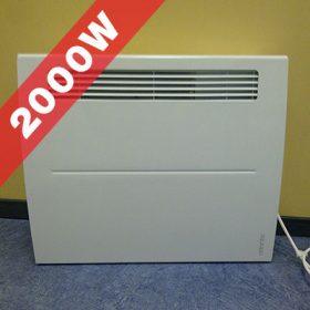 ALTIS 2000W elektromos konvektor