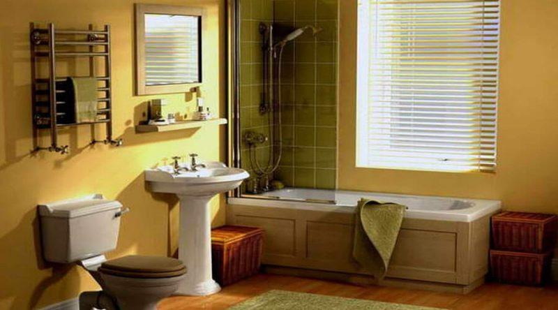 Így nem lesz sosem hideg a fürdőszoba