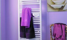 Atlantic fürdőszobai elektromos radiátorok