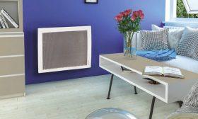 Atlantic Solius LCD elektromos fűtőpanelek