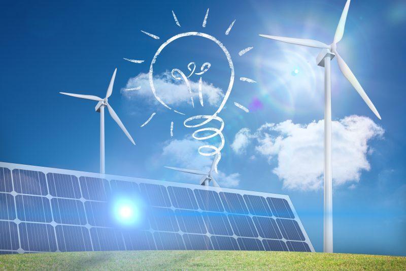 Elektromos fűtés megújuló energiaforrásokkal