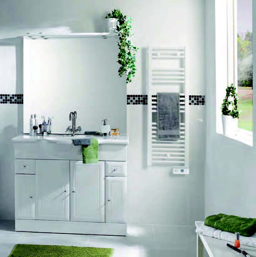 A fürdőszobába milyen fűtés a legmegfelelőbb?